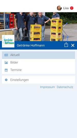 Gemütlich Getränke Hoffmann Sortiment Bilder - Innenarchitektur ...