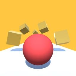 Box And Ball - 3D World
