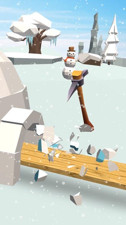 ChopX - Chop It Up Game screenshot-3