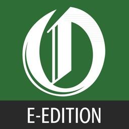 The Olympian Replica e-edition
