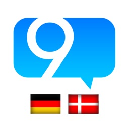 9 Min Dänisch Wörterbuch