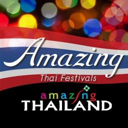 Amazing Thai Festivals