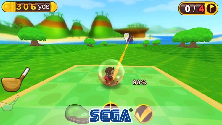 Super Monkey Ball: Sakura screenshot-3