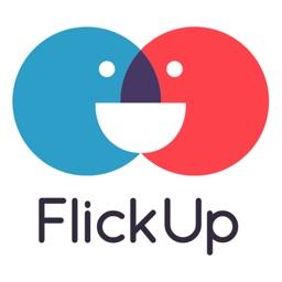 FlickUp | share, buy, rewards