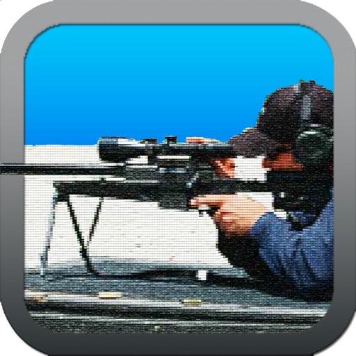 Снайпер Кризис - Городские войны