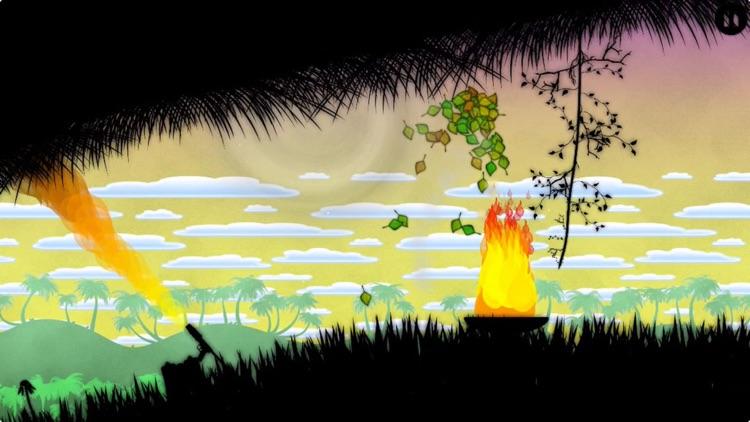 Leaf on the Wind screenshot-4