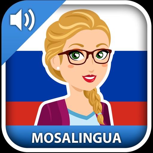 MosaLingua Learn Russian