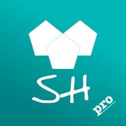 StoreHouse Pro-Lock the photos