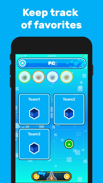 RotoGO app image