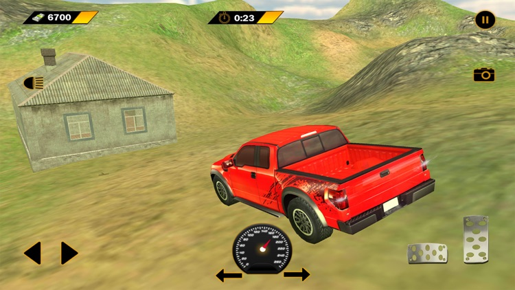 Offroad Extreme Hill Climb-Monster Truck Simulator