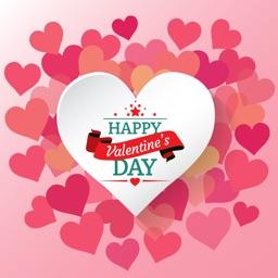 Valentine Love GIF Greetings