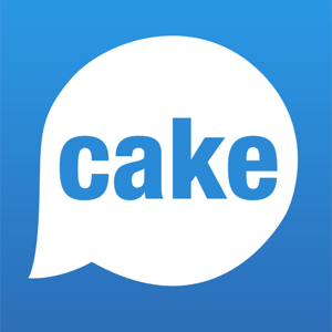 Cake - Live Stream Video Chat app