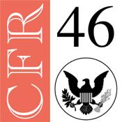 46 Cfr app review