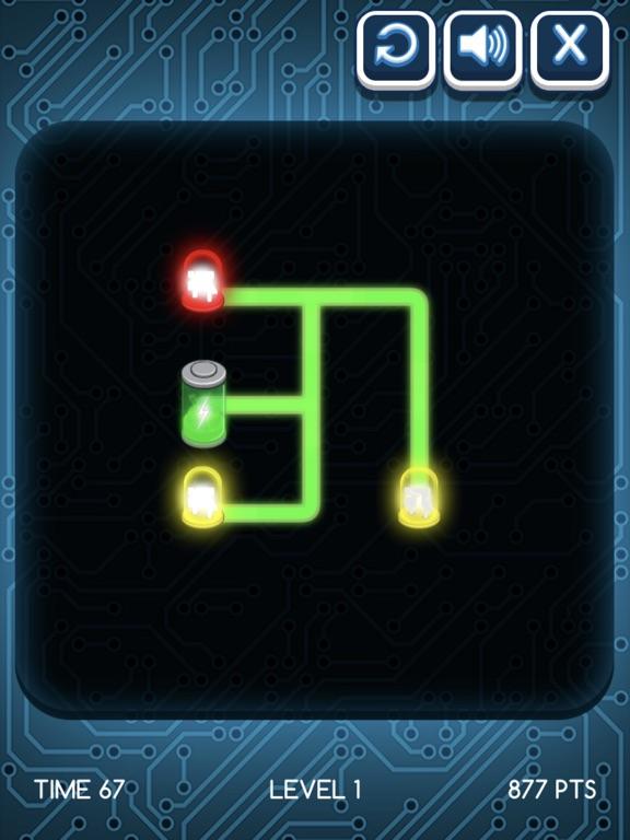 Lights ® screenshot 7