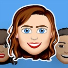 Emoji Me Animated Faces icon