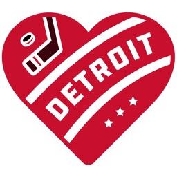 Detroit Hockey Rewards