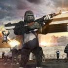 Месть обезьян: Тюрьма побег и Джунгли выживания icon