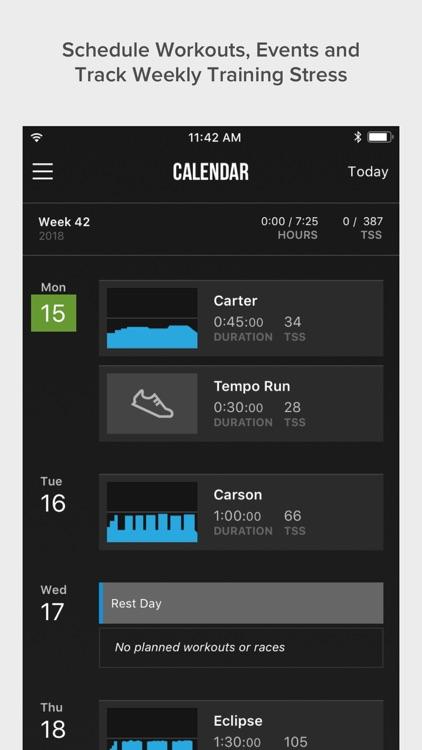 TrainerRoad screenshot-3