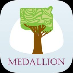 Virginia Medallion