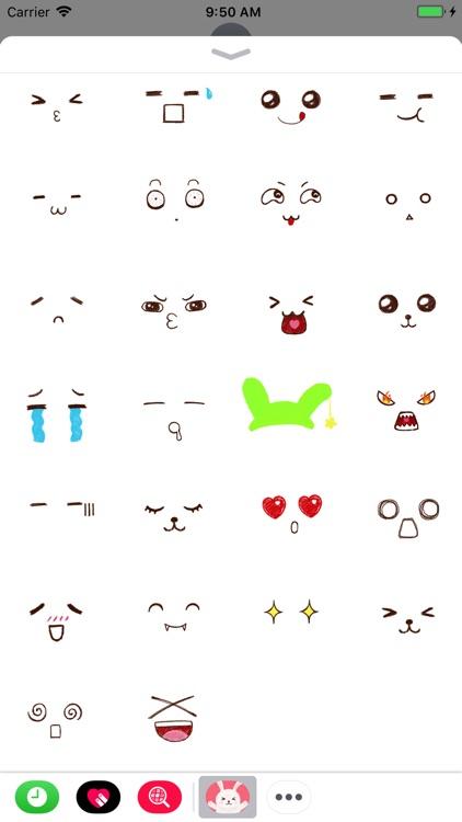 BunnyFace screenshot-4