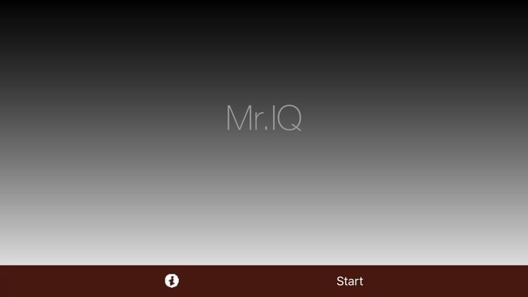 Mr.IQ