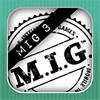 MIG 3 - iPhoneアプリ