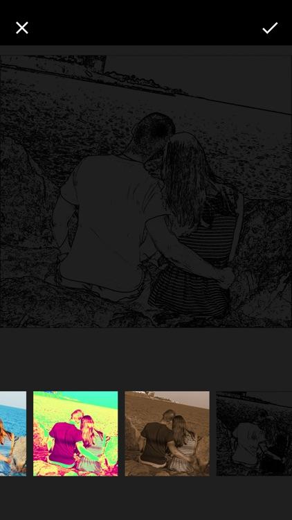 Smooth Photo Effects screenshot-3