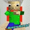 Baldis Basics Endless Runner