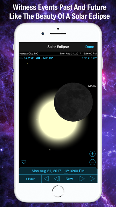 SkySafari 6 Screenshots
