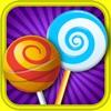 Candy Lollipop Maker