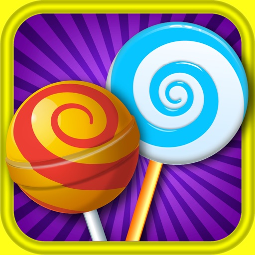 Candy Lollipop Maker