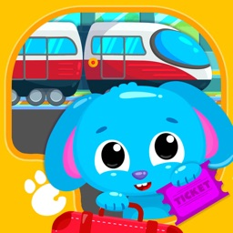 Cute & Tiny Trains