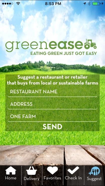 Greenease