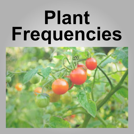 Plant Frequencies