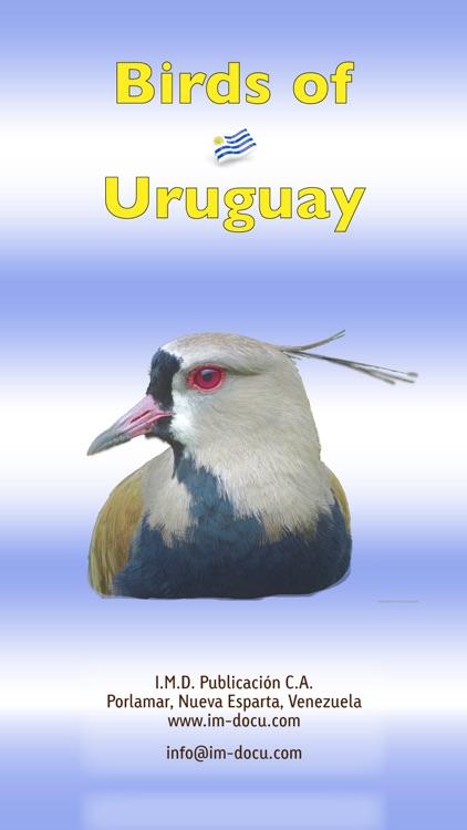 The Birds of Uruguay screenshot-5