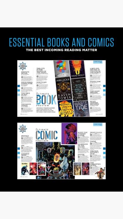 SFX magazine screenshot-4
