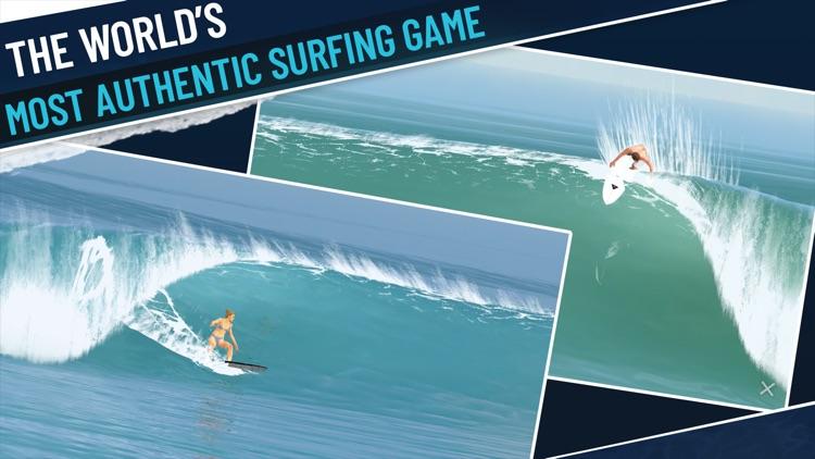 True Surf screenshot-0
