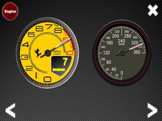 Sport Car Simulator-ipad-1