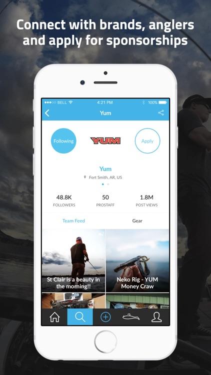 NPS - Fishing App screenshot-4