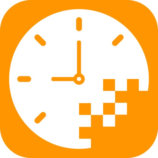 1440: countdown timer icon