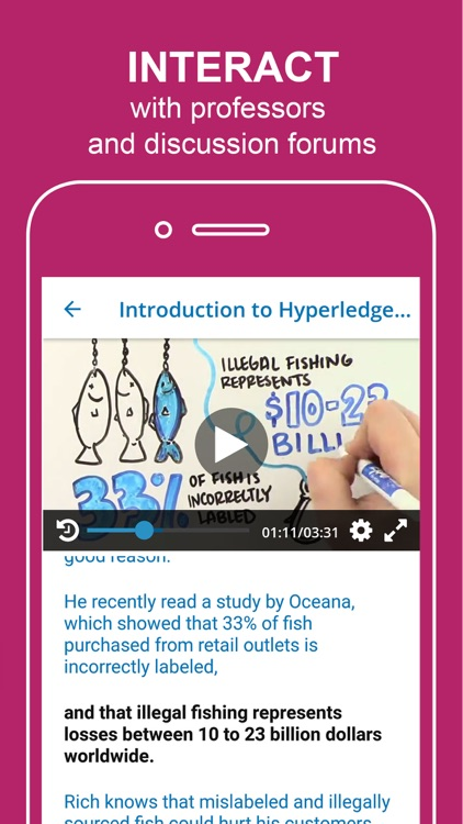 edX: Learn with Online Courses screenshot-4