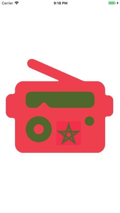 Maroc Radios الإذاعات المغربية-3