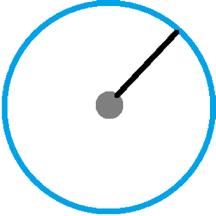 画个圆 - 测测你的美术功底