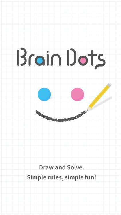 Brain Dots - Draw and Solve! screenshot-0