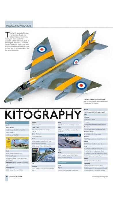 Airfix Model World Magazine review screenshots