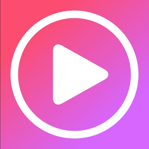 Simple Media Player for iPhone