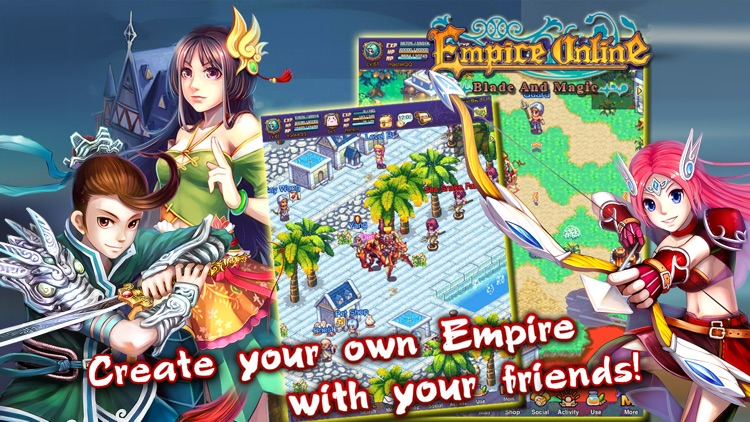 Empire Online screenshot-1