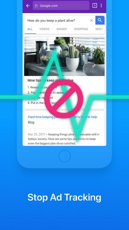 Keepsafe Browser - PIN Locked screenshot-6