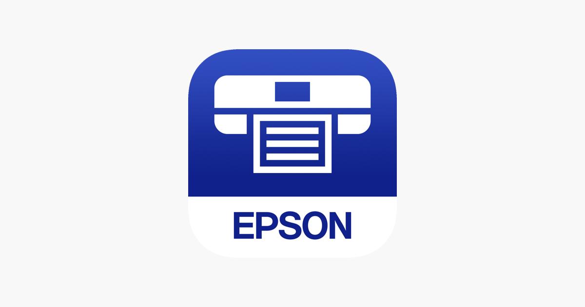 epson iprint pour ipad