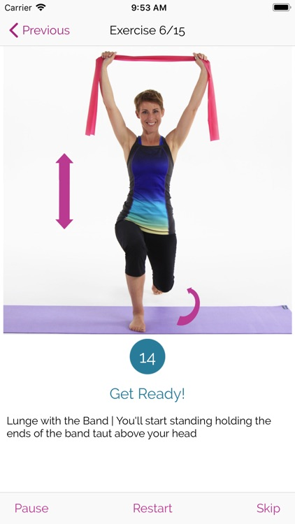 A Million MUTU Mama Workouts screenshot-4